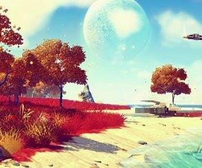 Создатели No Man's Sky наконец отсудили права на название игры