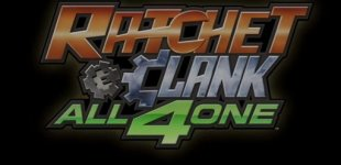 Ratchet and Clank: All 4 One. Видео #18