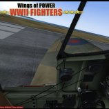 Скриншот Wings of Power 2 WWII Fighters