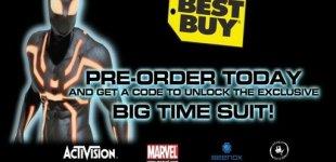 Spider-Man: Edge of Time. Видео #7