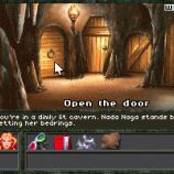 Скриншот Companions of Xanth