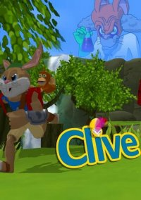 Обложка Clive