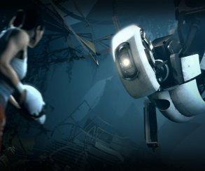 Portal откроется на Nvidia Shield