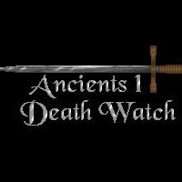 Обложка Ancients 1: The Deathwatch