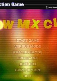 Обложка Wow Mix Club