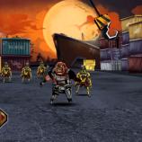 Скриншот Undead Soccer