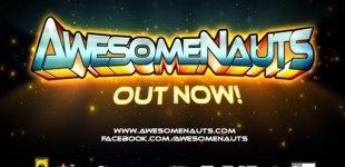 Awesomenauts. Видео #13