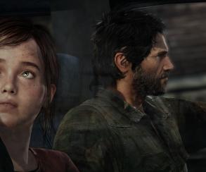 The Last of Us неизменно первая в британских чартах
