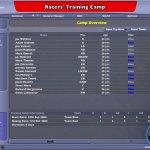 Скриншот NHL Eastside Hockey Manager 2005 – Изображение 1