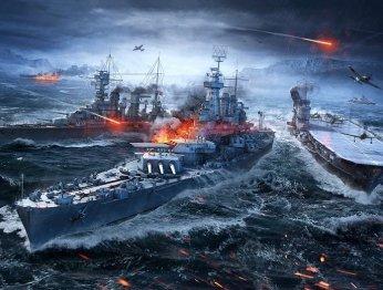 Игры про корабли