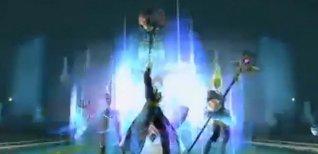 Ragnarok Odyssey Ace. Видео #1