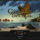 Скриншот Graal Seeker