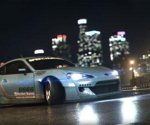 30 лучших игр 2015 года: Need For Speed