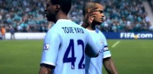 FIFA 14. Видео #7