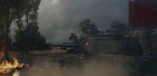 World of Tanks: Generals. Релизный трейлер
