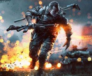 EA показали разрушение окружения в Battlefield 4