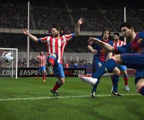 Демо FIFA 14 выйдет 10 сентября