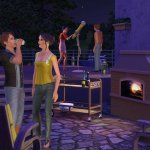 Скриншот The Sims 3: Outdoor Living Stuff – Изображение 4