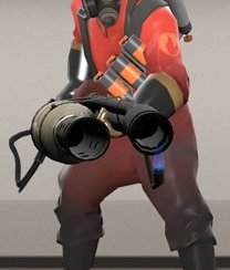 Трейлер Team Fortress 2: Meet The Pyro