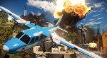 Оперативник оседлал летящую машину на кадрах Just Cause 3 - Изображение 16