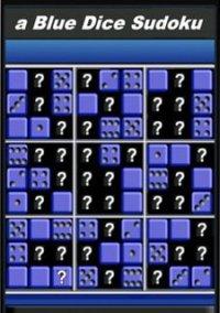 Обложка Blue Dice Sudoku