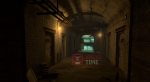 Заснеженный Рейвенхольм в материалах отмененного эпизода Half-Life 2 - Изображение 9