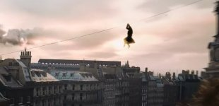 Assassin's Creed: Syndicate. Дебютный трейлер