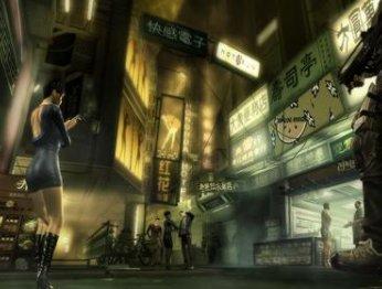 Рецензия на Deus Ex: Human Revolution
