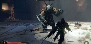 Lords of the Fallen. Видео #4