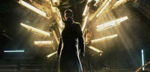 Deus Ex: Mankind Divided. Тизер - трейлер