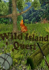 Обложка Wild Island Quest