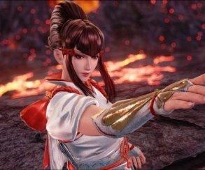 У аркадной и PS4-версий Tekken 7 может быть общий матчмейкинг