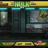 Скриншот Marvel Action Pack