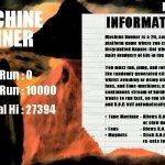 Скриншот Machine Runner – Изображение 8