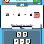Скриншот Numbers Academy – Изображение 3