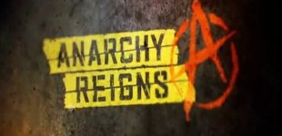 Anarchy Reigns. Видео #18