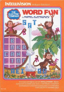The Electric Company: Word Fun