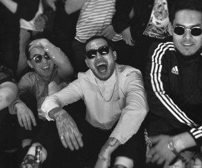 «Праздник наулице 36»: новый альбом Скриптонита уже здесь. Слушаем