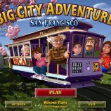 Скриншот Big City Adventure - San Francisco