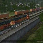Скриншот Microsoft Train Simulator 2 (2009) – Изображение 28