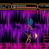 Скриншот Valis IV - The Fantasm Soldier