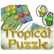 Tropical Puzzle – фото обложки игры