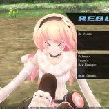 Скриншот Hyperdimension Neptunia mk2