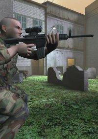 Обложка Combat Task Force 121