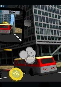 City Bus – фото обложки игры