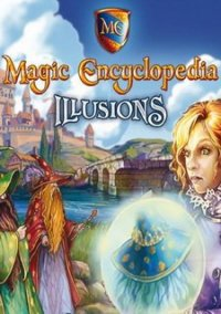 Обложка Magic Encyclopedia: Illusions