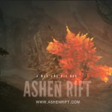 Скриншот Ashen Rift: A man and his dog – Изображение 4