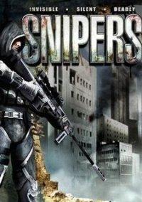 Snipers – фото обложки игры