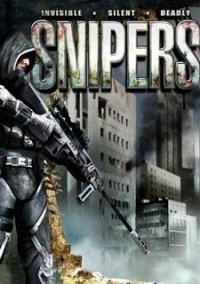 Обложка Snipers