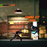 Скриншот Kung-Fu Live